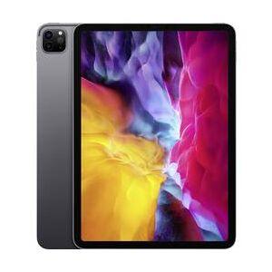 Apple iPad Pro 11 (2020) WiFi + Cellular 256 GB Space Grau