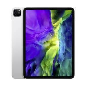 Apple iPad Pro 11 (2020) WiFi 256 GB stříbrná