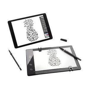 iskn Digitální kreslicí tablet iskn Slate 2+ USB, Bluetooth