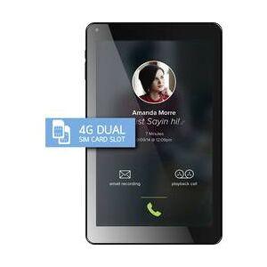 Odys Tablet s OS Android Odys NoteTab PRO LTE, 10.1 palec, Quad Core 1.3 GHz, 16 GB, WiFi, GSM/2G, UMTS/3G, LTE/4G, černá