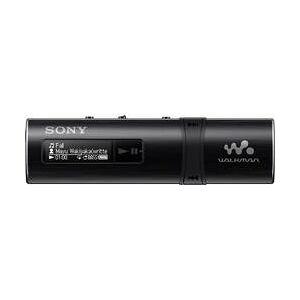 Sony MP3 přehrávač Sony NWZ-B183 Walkman®, 4 GB, černá