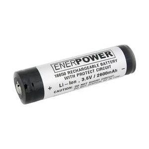 EnerDan Akumulátor LiIon Enerdan, 3,6 V, 2600 mAh