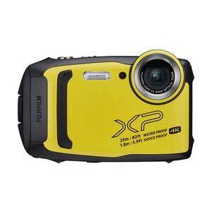 Fujifilm Digitální fotoaparát Fujifilm FinePix XP140, 16.4 MPix, Zoom (optický): 5 x, žlutá, černá