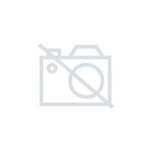 Hailo Odpadkový koš s popelníkem Hailo PofiLine Combi plus XL, 920 mm, Vnější Ø 330 mm, 50 l, černá