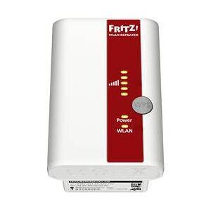 AVM Wi-Fi repeater AVM FRITZ!WLAN Repeater 310 International, 300 Mbit/s, 2.4 GHz
