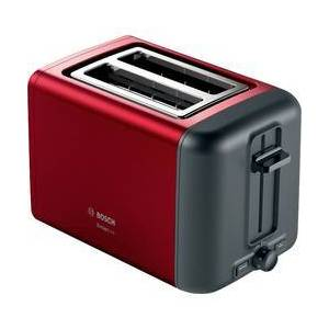 Bosch Haushalt Topinkovač Bosch Haushalt TAT3P424DE, červená