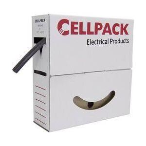 CellPack Smršťovací bužírka bez lepidla CellPack SB24-8 127143 3:1, -55 do +135 °C, 24 mm, červená, 4 m