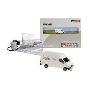 Faller Car systém H0 startovací sada MB Sprinter Faller 161504