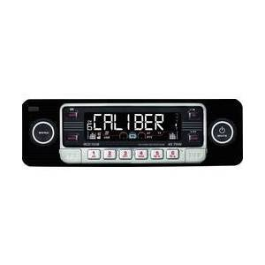 Caliber Audio Technology Autorádio Caliber RCD-110B Classic, černé