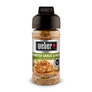 Weber Koření Weber Roasted Garlic & Herb 156 g