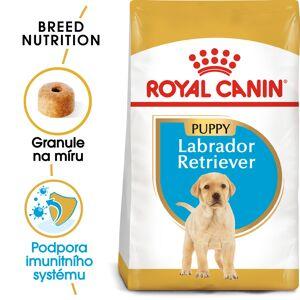 Royal Canin Labrador Puppy - granule pro štěně labradora - 3kg