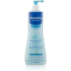 Mustela Bébé PhysiObébé čisticí voda pro děti 750 ml