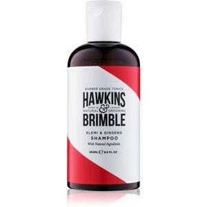 Hawkins & Brimble Natural Grooming Elemi & Ginseng šampon na vlasy 250 ml