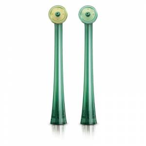 Philips Sonicare AirFloss HX8012/33 náhradní hlavice pro ústní sprchu HX8012/07 2 ks