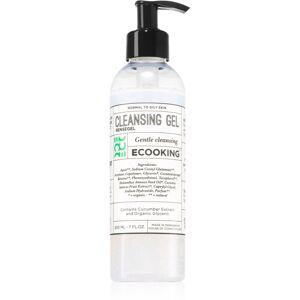 Ecooking Eco čisticí pleťový gel 200 ml