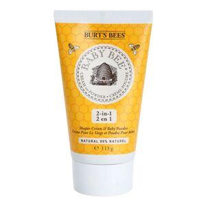 Burt's Bees Baby Bee pudrový krém pro každodenní použití 113 g