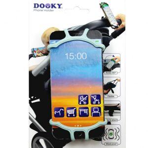 Dooky Univerzální držák na mobilní telefon Mint 1ks