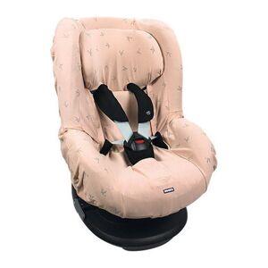 Dooky Potah na autosedačku Seat Cover Group1 Origami Swallow Pink