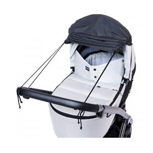 Diago Sluneční clona na kočárek s boční ochranou