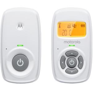Motorola MBP 24 dětská chůvička MOTOROLA