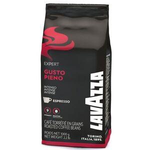 Lavazza Gusto bar Pieno 1000g zrnková káva