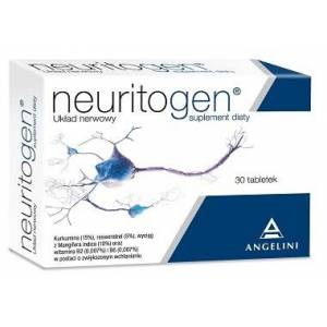 Neuritogen 30 tablet