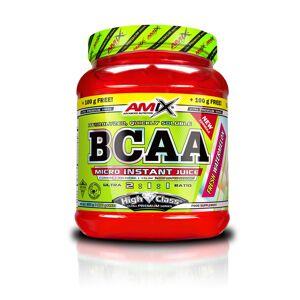 Amix BCAA Micro Instant Juice, green apple, 400+100g