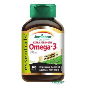 Jamieson Omega-3 EXTRA 700mg 100 kapslí