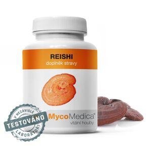 MycoMedica  Reishi 30% ext. 90 kapslí