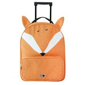 Trixie Dětský kufr na kolečkách - Mr.Fox 1ks
