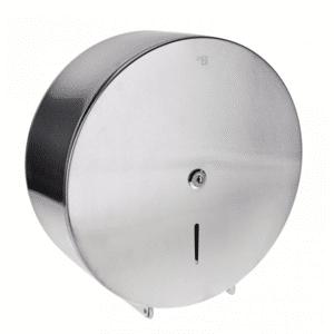 NO BRAND Bemeta, Hotelový program, Zásobník toaletního papíru bubnový, mat, 148312085