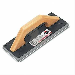 Rubi gumové hladítko měkké dřev.rukojeť R65970