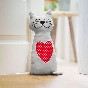 Weltbild Zarážka do dveří Kočka