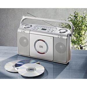 Weltbild Přenosné rádio s CD přehrávačem