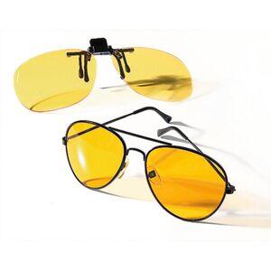 Die moderne Hausfrau Brýle pro noční jízdu