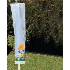 Die moderne Hausfrau Ochranný obal na slunečník Slunečnice