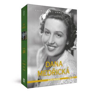 Filmexport Dana medřická - zlatá kolekce