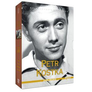 Filmexport Petr kostka - zlatá kolekce