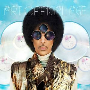 Warner music Prince art official age