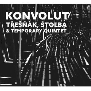 Supraphon Vlastimil třešňák a temporary quintet konvult