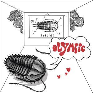 Supraphon Olympic trilobit