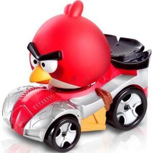 EPline kosmetika EP Line Angry Birds 3D Koupelový a sprchový gel 200 ml