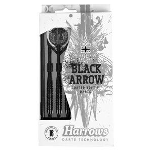 Harrows Šipky Harrows Black Arrow 3Ks  16 G