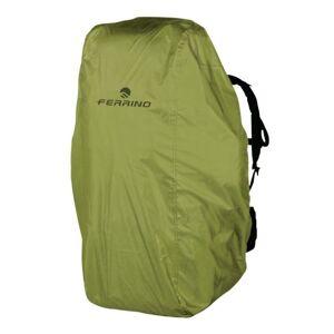 Ferrino Pláštěnka na batoh FERRINO Cover 0  zelená