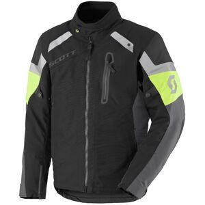 Scott moto Moto Bunda Scott Definit Pro Dp Mxvii  Black-Yellow  M (46-48)