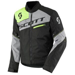 Scott moto Moto Bunda Scott Sport Pro Dp Mxvii  Black-Light Grey  M (46-48)