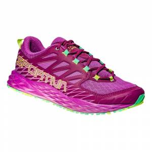 La sportiva Dámské Trailové Boty La Sportiva Lycan Woman  Purple/plum  41,5