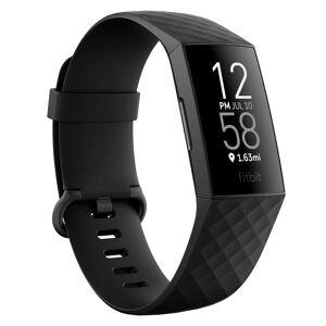Fitbit Chytrý Náramek Fitbit Charge 4 Black/black