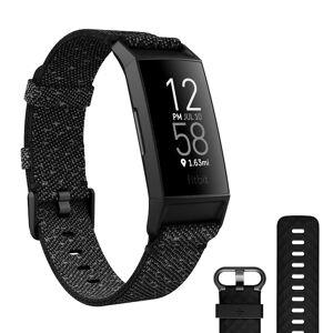 Fitbit Chytrý Náramek Fitbit Charge 4 Special Edition Granite