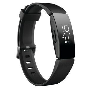 Fitbit Fitness Náramek Fitbit Inspire Hr Black